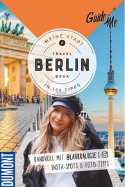 GuideMe Travelbook Berlin - Cover