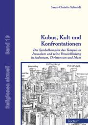 Kubus, Kult und Konfrontationen - Cover