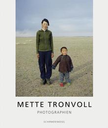 Mette Tronvoll: Photographs/Fotografien