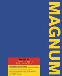 Magnum Contact Sheets/Kontaktbögen