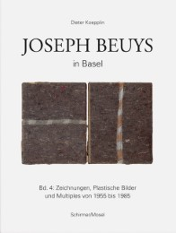 Joseph Beuys in Basel 4