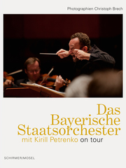 Das Bayerische Staatsorchester mit Kirill Petrenko on tour