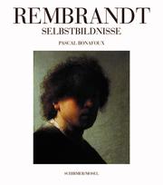 Rembrandt Selbstbildnisse