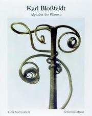 Alphabet der Pflanzen
