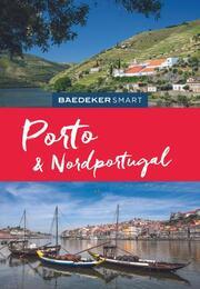 Baedeker SMART Porto & Nordportugal
