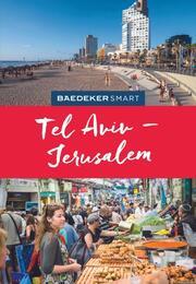 Baedeker SMART Tel Aviv & Jerusalem