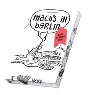 Mach's in Berlin - Cover