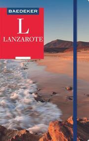 Baedeker Lanzarote