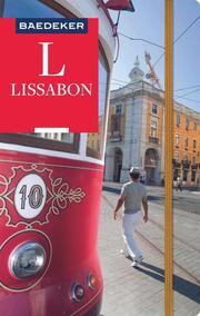 Baedeker Reiseführer Lissabon
