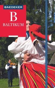 Baedeker Baltikum