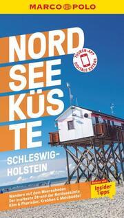 MARCO POLO Nordseeküste Schleswig-Holstein - Cover
