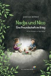 Nadja und Nico - Cover