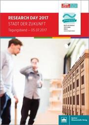 Research Day 2017: Stadt der Zukunft