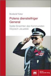 Polens diensteifriger General