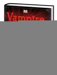 Vampire und andere Wesen der Finsternis - Cover