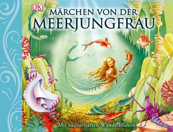 Märchen von der Meerjungfrau - Cover