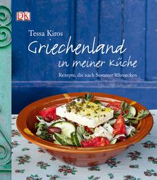 Griechenland in meiner Küche