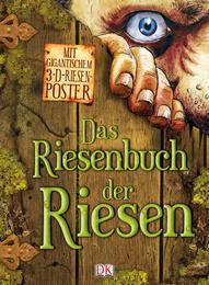 Das Riesenbuch der Riesen - Cover