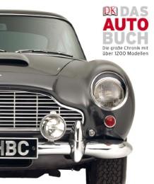 Das Auto-Buch - Cover