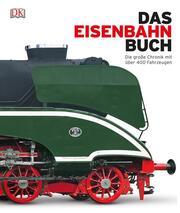 Das Eisenbahn-Buch - Cover