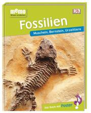 memo Wissen entdecken. Fossilien