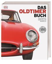 Das Oldtimer-Buch - Cover