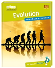 memo Wissen entdecken. Evolution