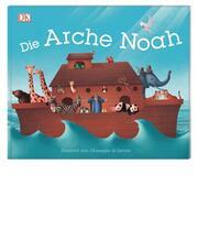 Die Arche Noah - Cover