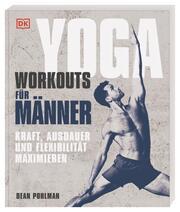 Yoga-Workouts für Männer - Cover