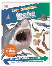 Superchecker! Haie