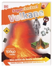 Superchecker! Vulkane