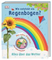 Wie entsteht ein Regenbogen?