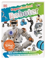 Superchecker! Roboter