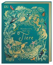 Wundervolle Welt der Tiere - Cover
