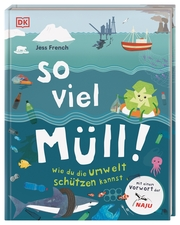 So viel Müll! - Cover