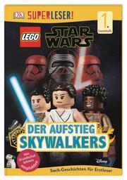 SUPERLESER! LEGO Star Wars Der Aufstieg Skywalkers
