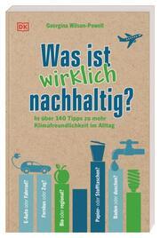 Was ist wirklich nachhaltig? - Cover