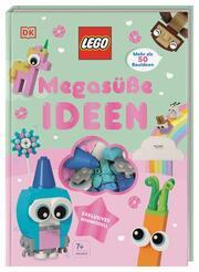 LEGO Megasüße Ideen