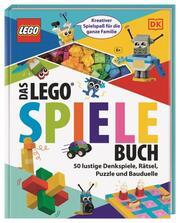 Das LEGO Spiele Buch