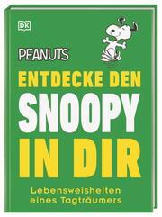 Peanuts Entdecke den Snoopy in dir (AT)