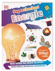 Superchecker! Energie