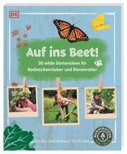 Auf ins Beet! - Cover