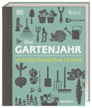 Das Gartenjahr - Cover