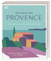 Die Küche der Provence - Cover