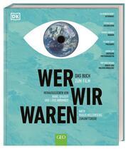 WER WIR WAREN - Das Buch zum Film - Cover