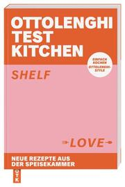 Ottolenghi Test Kitchen - Shelf Love