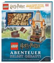 LEGO Harry Potter Abenteuer selbst gebaut!