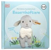 Mein liebstes Kuscheltierbuch. Bauernhoftiere