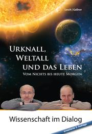 Urknall, Weltall und das Leben - Cover