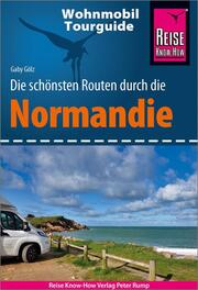 Wohnmobil-Tourguide Normandie